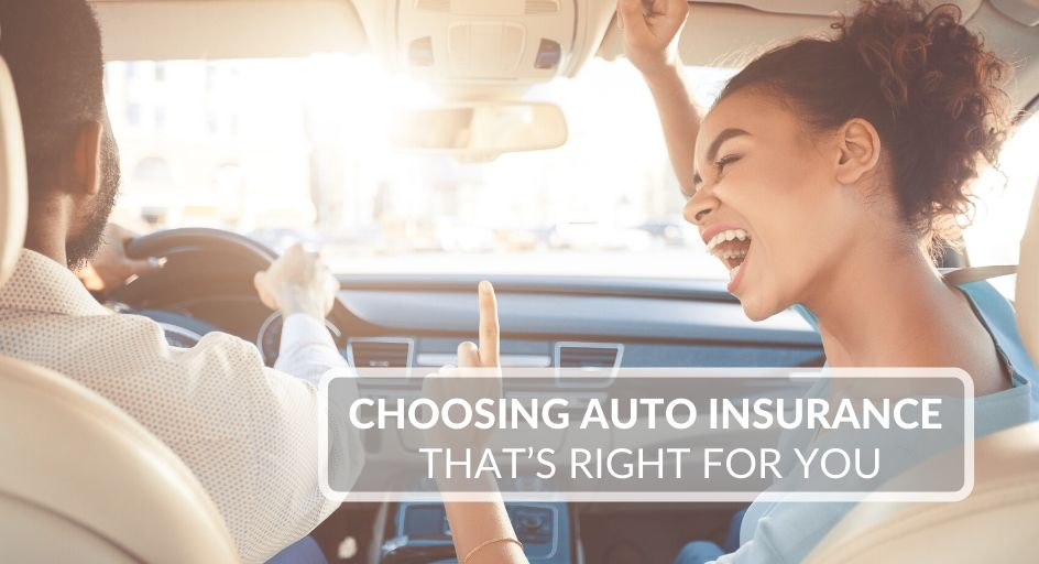 blog image of young car owners with good auto insurance